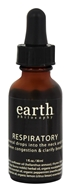 Earth Philosophy - Wellness Blend Respiratory Oil - 1 oz.