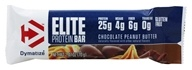 Dymatize Nutrition - Elite Protein Bar Chocolate Peanut Butter - 12 Bars