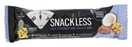Snack Less - Date Coconut and Walnut Bar - 1.41 온스.