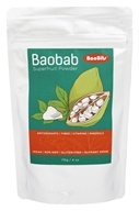 BaoBits - Superfruit Baobab Powder - 4 oz.