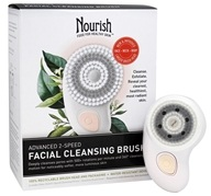 Nourish - Advanced 2 Speed Facial Cleansing Brush