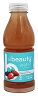 All Beauty Water - Skincare Drink Strawberry Acai - 16 oz.