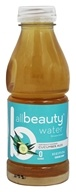 All Beauty Water - Skincare Drink Cucumber Aloe - 16 oz.
