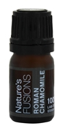 Nature's Fusions - 100% Pure Essential Oil Roman Chamomile - 5 ml.