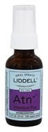 Liddell Laboratories - Attention Plus Oral Spray - 1 oz.