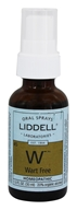 Liddell Laboratories - Wart Free Oral Spray - 1 oz.