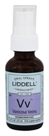 Liddell Laboratories - Varicose Veins Oral Spray - 1 oz.