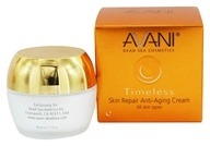 Avani Dead Sea Cosmetics - Timeless Skin Repair Anti-Aging Cream - 1.75 oz.