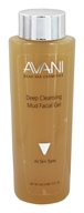 Avani Dead Sea Cosmetics - Deep Cleansing Mud Facial Gel - 7.5 oz.