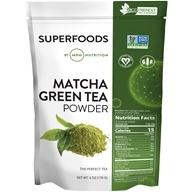 MRM - Raw Matcha Green Tea Powder - 6 oz.