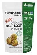 MRM - Raw Organic Maca Root Powder - 8.5 oz.