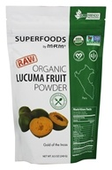 MRM - Raw Organic Lucuma Fruit Powder - 8.5 oz.