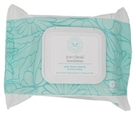 The Honest Company - 3-in-1 Facial Towelettes - 30 Towelette(s)