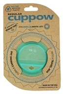 Cuppow - Canning Jar Drinking Lid Regular Mouth Mint