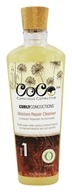 CoCo Conscious Collective - Curly Concoctions Moisture Repair Cleanser - 12 oz.