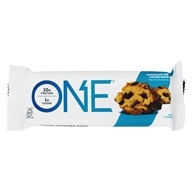 ONE Protein Bar Chocolate Chip Cookie Dough - 2.12 oz. Formerly OhYeah! One Bar