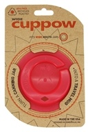 Cuppow - Canning Jar Drinking Lid Wide Mouth Pink