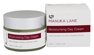 Manuka Lane - Moisturising Day Cream - 1.69 oz.