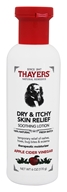 Thayers - Dry & Itchy Skin Relief Soothing Lotion - 6 oz.