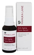Manuka Lane - Anti Aging Face Serum - 1.01 oz.