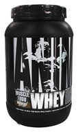 Animal - Whey Muscle Food Brownie Batter - 2 lbs.