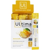 Ultima Health Products - Ultima Replenisher Electrolyte Powder Lemonade - 20 Packet(s)