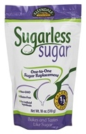Ellyndale Foods - Sugarless Sugar - 35 Packet(s)