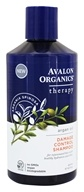 Avalon Organics - Argan Oil Damage Control Shampoo - 14 oz.