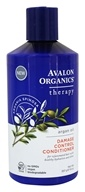 Avalon Organics - Argan Oil Damage Control Conditioner - 14 oz.