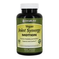 MRM - Vegan Joint Synergy Motion - 60 Vegan Caps
