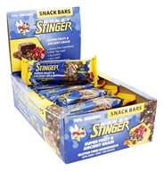 Honey Stinger - Snack Bars Super Fruit & Ancient Grain - 15 Bars