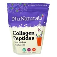 Pasture Raised Collagen Peptides - 14 oz.