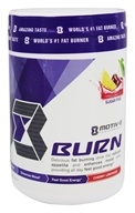 Motiv8 Performance - Burn Fat Burning Pre-Workout Sugar Free Cherry Lemonade - 7.41 oz.