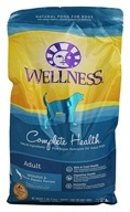 Wellness Pet - Complete Health Adult Dog Food Whitefish and Sweet Potato Recipe - 5 lbs.