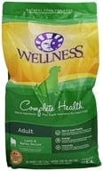 Wellness Pet - Complete Health Adult Dog Food Lamb and Barley Recipe - 5 lbs.