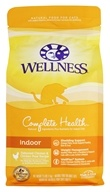 Wellness Pet - Complete Health Dry Cat Food Deboned Chicken and Chicken Meal Recipe - 2.8 lbs.