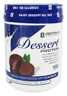 Motiv8 Performance - Dessert Protein Slim Mint - 1 lb.