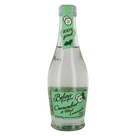 Belvoir - Organic Lemonade Cucumber & Mint - 8.4 oz.