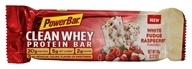 PowerBar - Clean Whey Protein Bar White Fudge Raspberry - 2.12 oz.