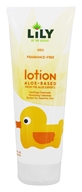 Lily Of The Desert - Aloe Based Lotion for Kids Fragrance Free - 8 oz.