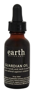 Earth Philosophy - Wellness Blend Guardian Oil - 1 oz.
