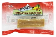 Himalayan Corporation - Himalayan Dog Chew For Dogs Under 55 lbs. - 3.3 oz.