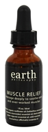 Earth Philosophy - Wellness Blend Muscle Relief Oil - 1 oz.