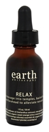 Earth Philosophy - Wellness Blend Relax Oil - 1 oz.