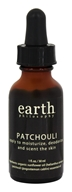 Earth Philosophy - Essential Oil Patchouli - 1 oz.