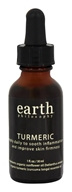 Earth Philosophy - Essential Oil Turmeric - 1 oz.