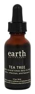 Earth Philosophy - Essential Oil Tea Tree - 1 oz.