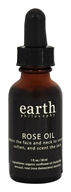 Earth Philosophy - Essential Oil Rose - 1 oz.