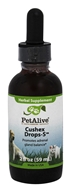 Pet Alive - Cushex Drops - S - 2 fl. oz.