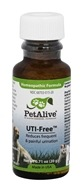 Pet Alive - UTI-Free - 0.71 oz.